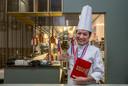 Eveline Wu, horecaondernemer uit Eindhoven  (oa. Mood) viel in de prijzen tijdens het 'World Championship Chinese Cuisine'.