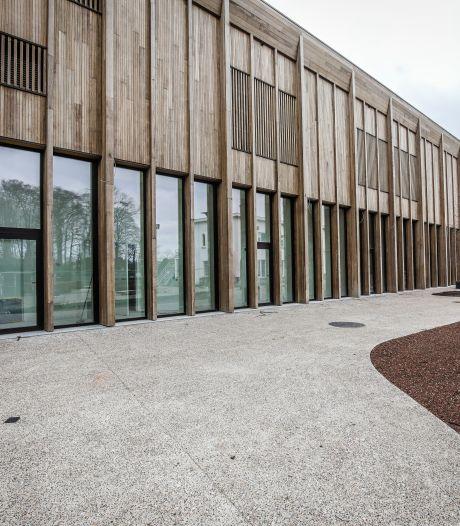 Bibliotheek van Sint-Michiels verhuist van gemeentehuis naar Xaverianensite