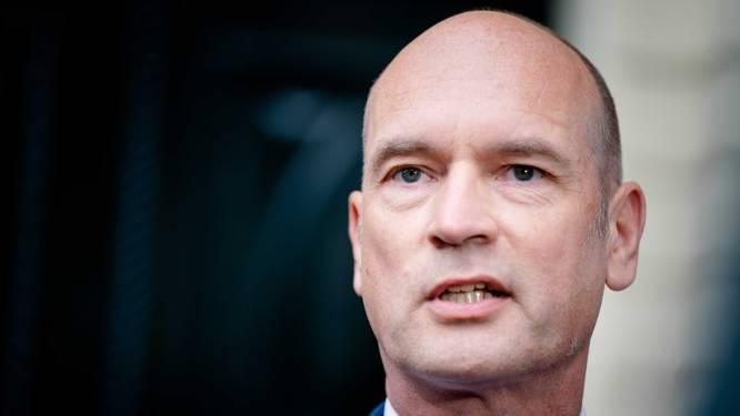 ChristenUnie-leider Segers: Dan maar een minderheidskabinet