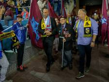 Vitesse-documentaire 'Lest we forget' in première bij FOX Sports