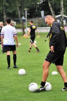 Weggestuurde Redichem-trainer is klaar met voetbal, duo volgt hem op