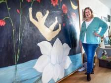 Prijs voor Waalrese kunsthistorica: 'Kunstenaars moeten kunnen experimenteren'