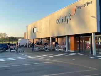 Met trein naar België om winkeldiefstallen te plegen: tot twee jaar cel voor Noord-Frans dievenduo