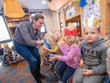 Paleis Het Loo leert kleuters over koningen en koninginnen: 'Willem-Alexander? Nee, ik ben de koning!'