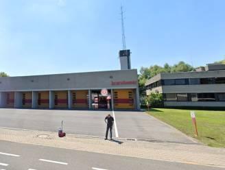 """Vandaag geen weet van risicovolle PFOS-vervuilingen, wel extra aandacht voor oefenplaats van brandweerkazerne in Kortrijk: """"Indien nodig nemen we meteen voorzorgsmaatregelen"""""""