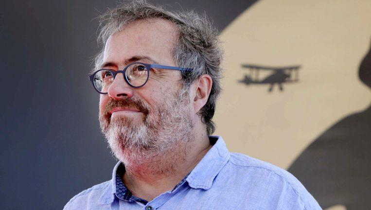 Regisseur Jaco Van Dormael.