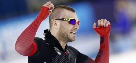 Dubreuil onttroont Koelizjnikov op 500 meter, brons voor N'tab