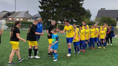Stad Zottegem wil rol als promotor van G-sport opnemen