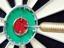 Compleet speelschema van eerste en tweede ronde WK darts