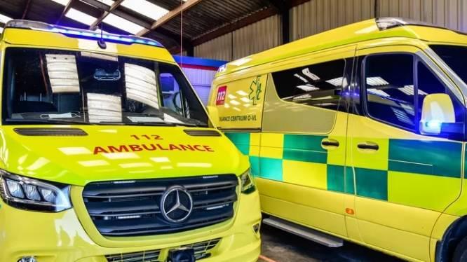"""Une enquête ouverte sur un cas de """"bébé secoué"""" chez une gardienne d'enfants à Berlare"""