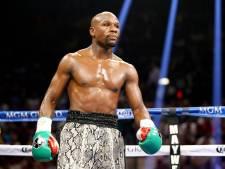 L'ex-star de la boxe Floyd Mayweather va payer les funérailles de George Floyd