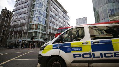 Automobilist rijdt vijf kinderen  opzettelijk aan in Glasgow