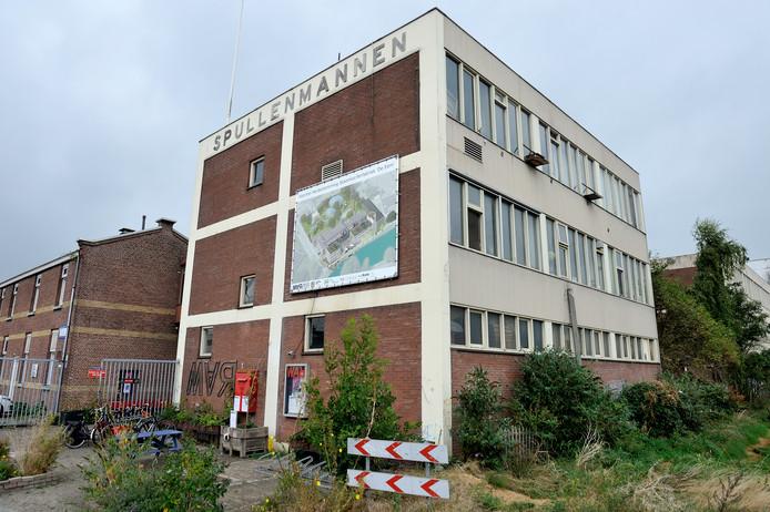 Op de huidige locatie van de WAR aan de Geldersestraat komen woningen.