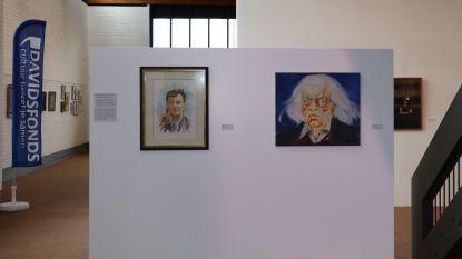 Mudel toont Vlaamse meesters uit privécollectie