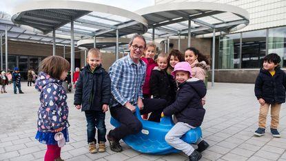 Nieuwe school Sint-Jozef viert opening