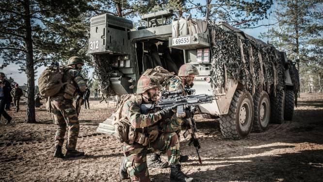 Dubbel zoveel kandidaten voor legerjob: waarom is Defensie plots zo'n aantrekkelijke werkgever?