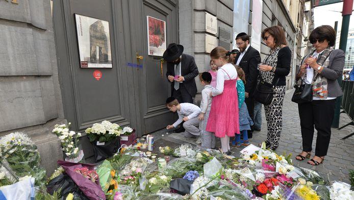 Het Joods Museum in Brussel was vorig jaar het doelwit van Mehdi Nemmouche.