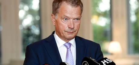 Hond president Finland wereldberoemd