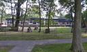 Openbare basisschool Kikkenduut aan de Burgemeester Verwielstraat in Oisterwijk