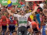 Dit was etappe #3 van La Vuelta a España