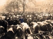 Volgend jaar eindelijk weer als vanouds 'Boerenmaandag' in Nijkerk