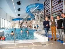 Zwembad De Schelp hoopt op 3 februari weer open te gaan