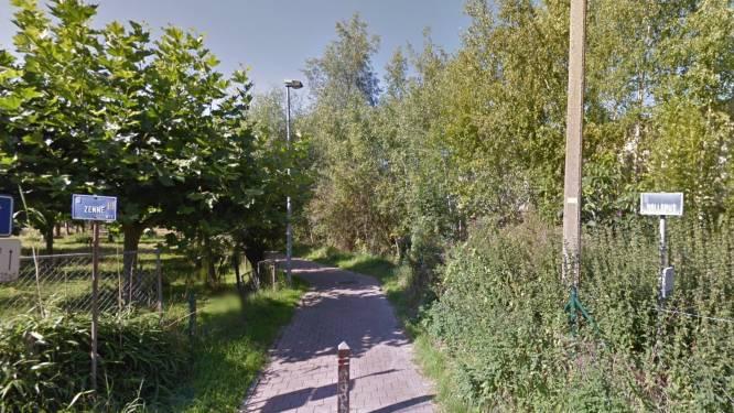 Fietspaden tussen Buizingen en Halle worden vernieuwd