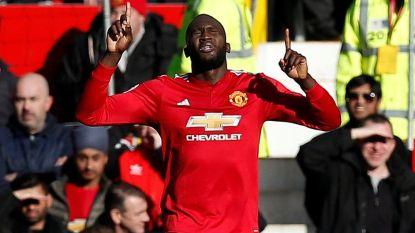 Romelu Lukaku slaat toe: matchwinnaar tegen Chelsea met gelijkmaker en assist