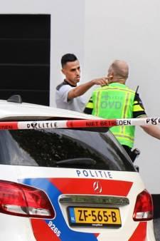 PSV'ers geschokt door overval op familie Zahavi: 'We kregen live mee wat er gebeurde'