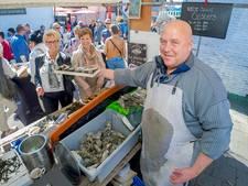 Yerseke krijgt culinaire streekmarkt