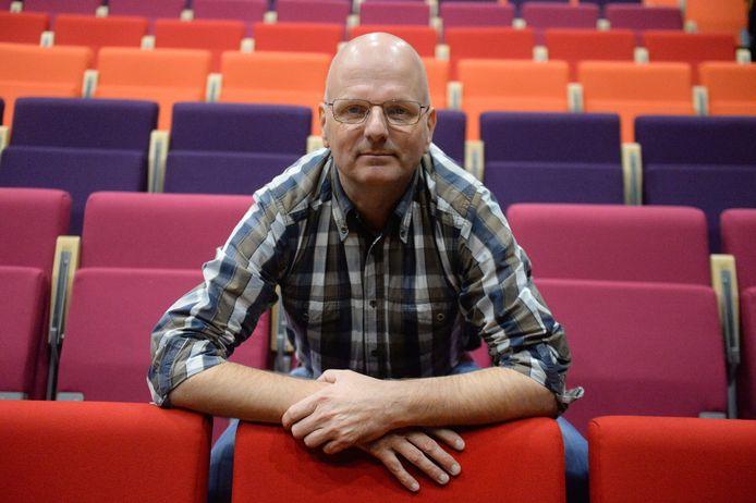 Filmhuis Denekamp, Marcel de Winder.