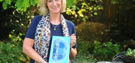 Boek over spiritualiteit van Marit Karssens uit Best