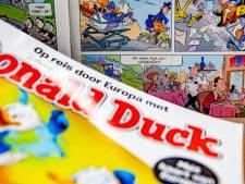 Donald Duck blijft 'gewoon' op de mat vallen ondanks faillissement Deventer drukkerij Roto Smeets