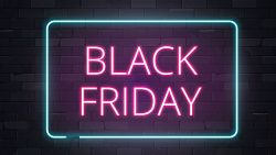 Wat is Black Friday eigenlijk? En waarom wordt het vandaag de drukste ooit?
