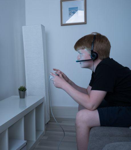 Als je kinderen (te) veel gamen: 7 vragen over de aantrekkingskracht van schermspelletjes