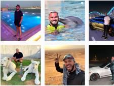 De la vie de rêve à Dubaï à la prison à Paris: un influenceur français détourne 5,8 millions d'euros d'aides Covid
