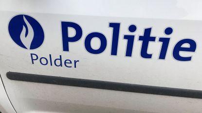 Bestuurder slechts lichtgewond bij zwaar ongeval in Smissestraat