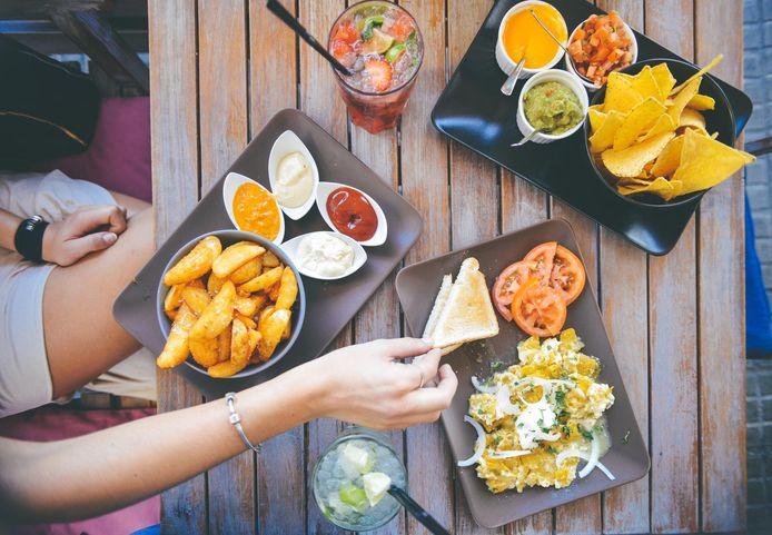 (Themabeeld) - Lees hier waar je terechtkan in Beerse voor een lekkere maaltijd in tijden van lockdown.