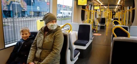 Dit weekend nieuwe testritten op tramlijn 61 tussen Utrecht Centraal en IJsselstein