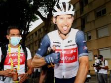 Mollema wint in de Tour met dank aan Google Maps en de perfecte timing