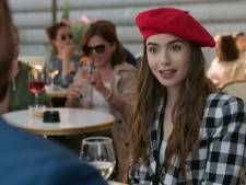 "Lily Collins, star de ""Emily In Paris"", se confie sur ses troubles alimentaires"