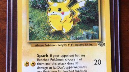 """Student staat terecht voor oplichting: """"Hij verkocht onder valse naam Pokémonkaarten op tweedehandssite"""""""