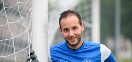 DVS strikt met Konstantinos Triantos en Roy Slaats twee nieuwe keepers