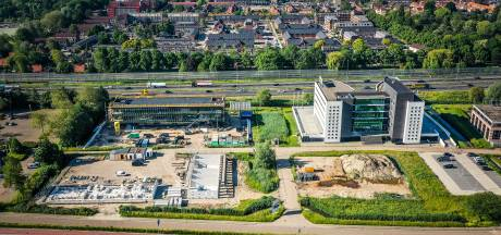 Sliedrecht wil meer banen in het dorp en regiofunctie terug: 'Anders zijn we over dertig jaar een slaapdorp'