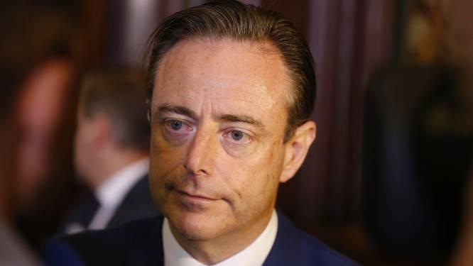Burgemeester Bart De Wever ligt onder vuur na uitspraak over migranten in Borgerhout