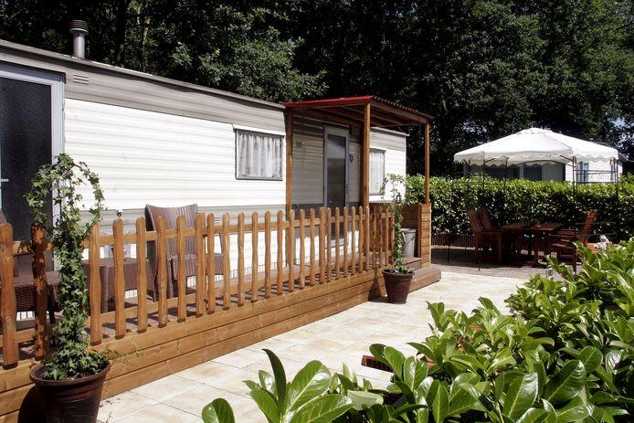 Campings blijven wel open voor eigenaars van caravans met eigen toilet en douche. De gemeenschappelijke ruimtes moeten dicht