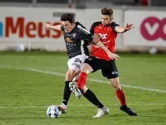 """Gert Van Walle (SK Deinze) blikt vooruit: """"Denk dat er tegen volgend seizoen veel verandert"""""""