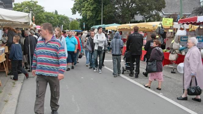 Festmarkt geannuleerd omdat organisatie te duur blijkt