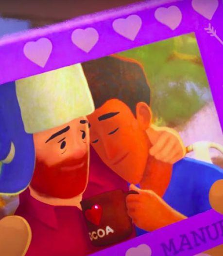 Rusland waarschuwt Disney voor 'schadelijke' animatie Out met gay hoofdpersoon