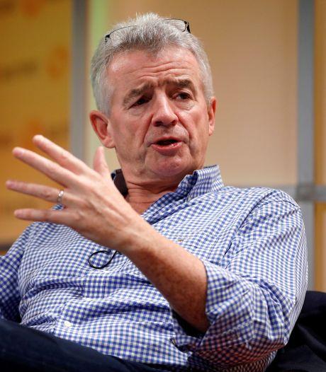 """Le patron de Ryanair: """"Les compagnies qui demandent de l'aide me font penser à des junkies en manque"""""""